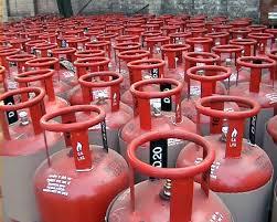 gas slinder