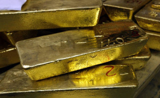 திருச்சி விமான நிலையத்தில் ரூ 17.10 லட்சம் மதிப்புள்ள தங்கம்  பறிமுதல்
