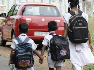 5th standard only All-pass plan: the new Education Policy Issue by Indian government