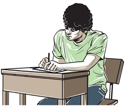 பெரம்பலூர் மாவட்டத்தில் முதுகலை ஆசிரியர் போட்டி எழுத்துத் தேர்வு : 4,718 பேர் எழுதுகின்றனர்