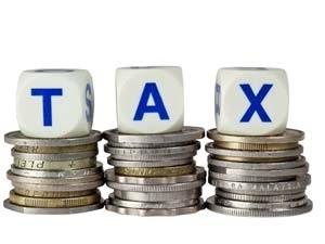 tax-model