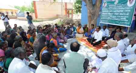 டெங்கு ஒழிப்பு நடவடிக்கைகளுக்கு ஒத்துழைப்பு தரமறுத்தால் அபராதம் : ராமநாதபுரம் ஆட்சியர்