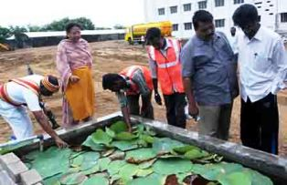 டெங்கு கொசுப் புழு : பெரம்பலூரில் 250 நிறுவனங்களுக்கு மாவட்ட நிர்வாகம் நோட்டீஸ்
