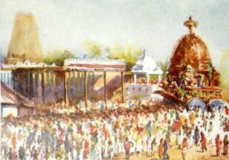 வாலிகண்டபுரம் சேத்து மாரியம்மன் கோயிலில் தேரோட்டம்