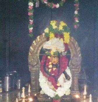 சிக்கல் ஸ்ரீசிவதர்ம சாஸ்தா ஐயப்பன் கோயில் மண்டல புஜை