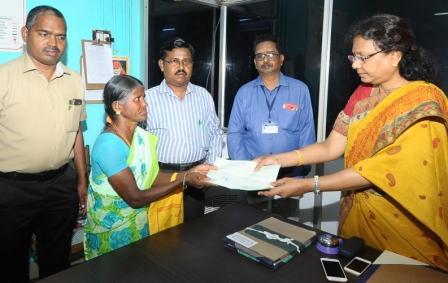 பெரம்பலூர் மாவட்டத்தில் ஜமாபந்தி: பெறப்பட்ட 528 மனுக்களில் 217 க்கு உடனடி தீர்வு : ஆட்சியர் தகவல்