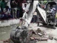 அரசு காப்பகத்தில் 20க்கும் மேற்பட்ட சிறுமிகள் பலாத்காரம்; 10 பேர் கைது
