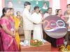 எழும்பூர் கண் மருத்துவமனையின் 200-ம் ஆண்டுவிழா- அமைச்சர் விஜயபாஸ்கர் பங்கேற்பு