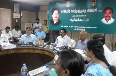 அம்மா மருந்தகங்கள் மூலம் ரூ.700 கோடிக்கு மருந்துகள் விற்பனை- செல்லூர் ராஜூ