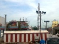 நாளை : எசனை வேணுகேபால் , பெருமாள் கோவில்களின் குடமுழுக்கு விழா
