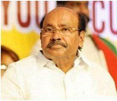 புதிய மாவட்டங்களை உருவாக்கும் பணிகளை விரைவுபடுத்த வேண்டும்! பாமக ராமதாஸ்