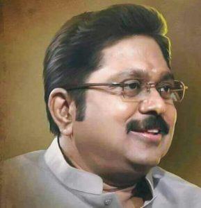 டிடிவி தினகரன் ரம்ஜான் வாழ்த்து!