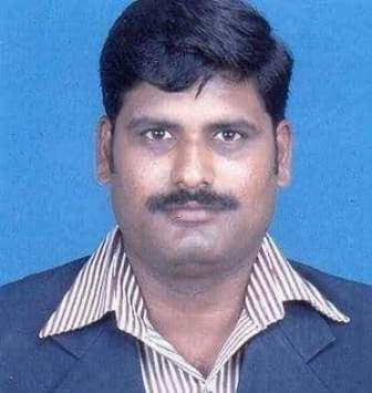 கொரோனா தொற்றுக்கு பெரம்பலூர் பாமக பிரமுகர் பலி!